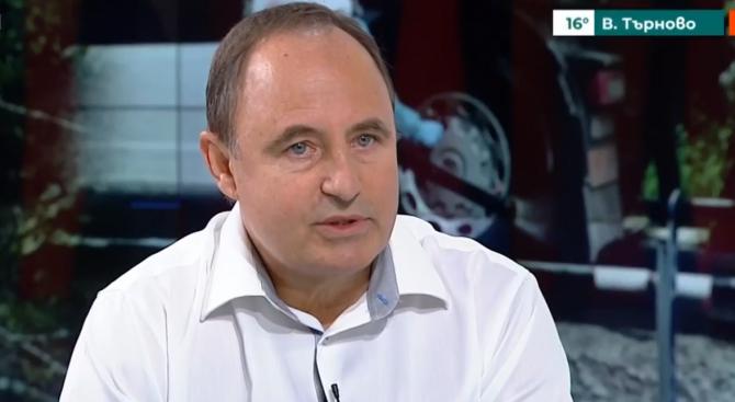 Янко Иванов: Най-вероятно ще се наложи да поискаме още пари от ЕС заради чумата по свинете
