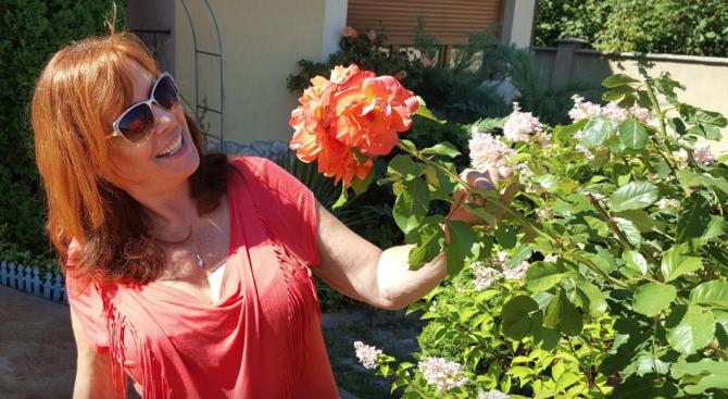Кичка Бодурова: Слави съсипа държавата!