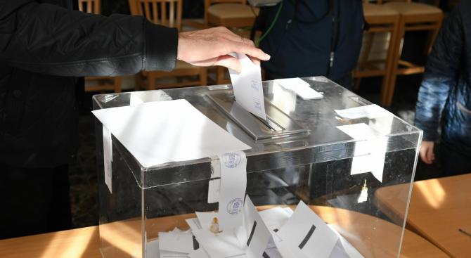 МС прие решение за подготовката и произвеждането на изборите за общински съветници и кметове през 2019 г.