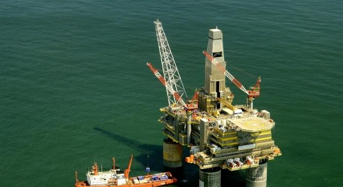 Още един кораб започна сондажи край Кипър