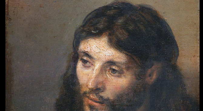 Белгиец, купил картина на Рембранд за 500 евро, сега я продава за 30 милиона