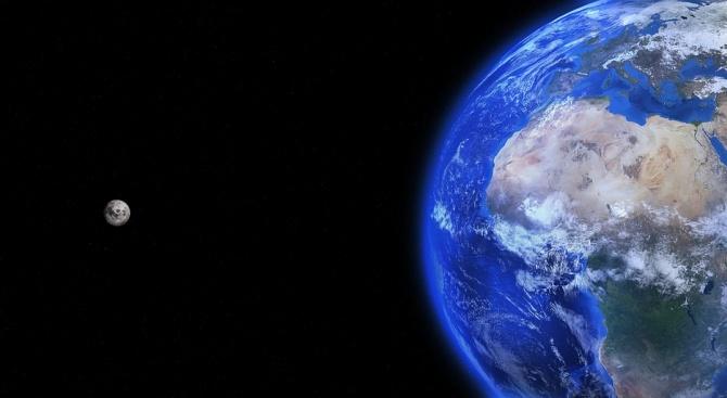 Серия от магнитни бури удря Земята