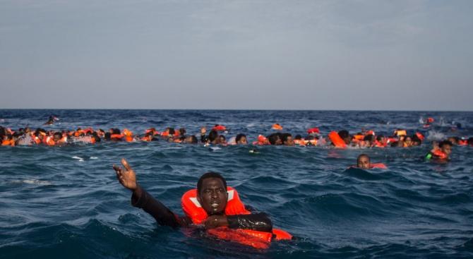 Германия с предупреждение към Италия относно мигрантите