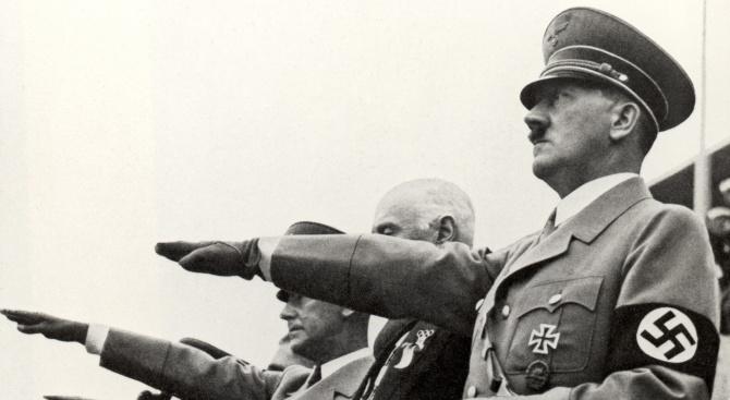 Полски съд нареди разпускането на сдружение на поклонници на Хитлер