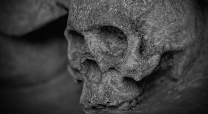 Откриха зазидани черепи в дом на военен лекар