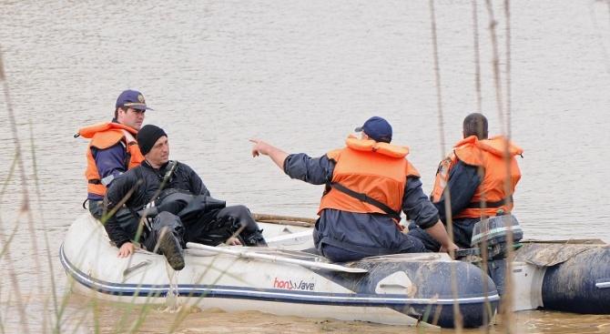 Откриха тялото на детето, изчезнало във водите на Искър