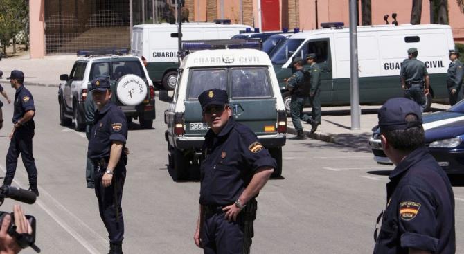 Трагичен инцидент потресе Испания
