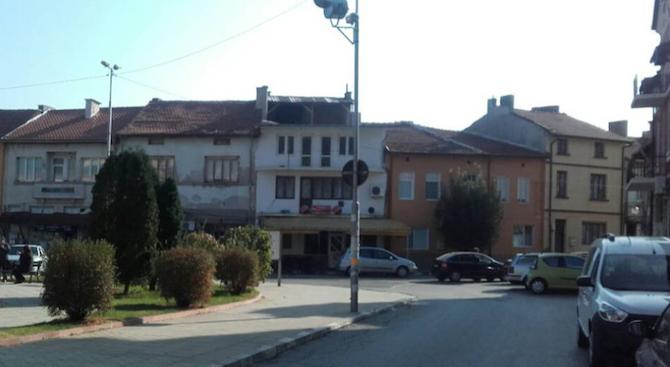 Закриха единтвения банков клон в Бобошево