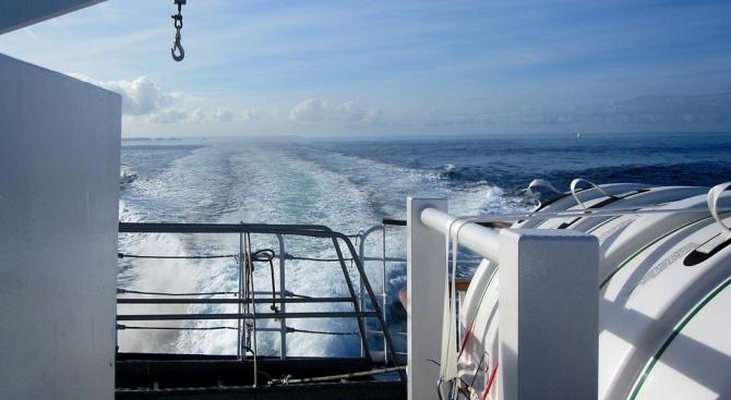 Пет ферибота са осигурени днес от Самотраки за Александруполис