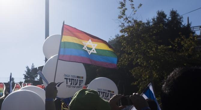 Крайнодесен израелец поиска провеждане на Прайд в арабски град