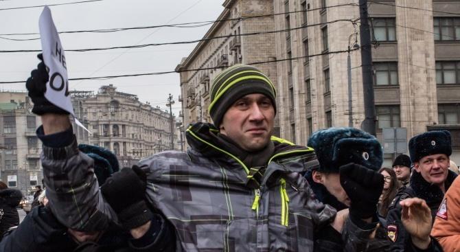 """Русия обвини """"Дойче веле"""" в политическа намеса"""
