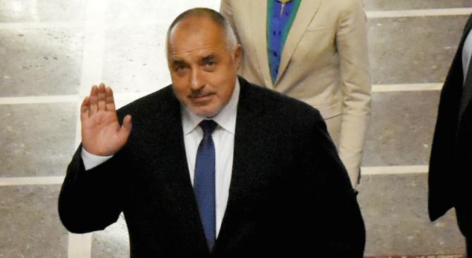 Бойко Борисов заминава на посещение в Туркменистан