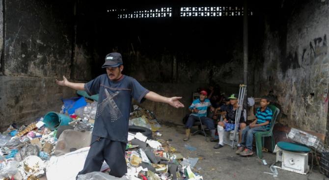Червеният кръст обяви пристигането на четвърта пратка с хуманитарна помощ във Венецуела