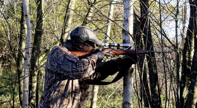 Започва ловният сезон на пернат дивеч