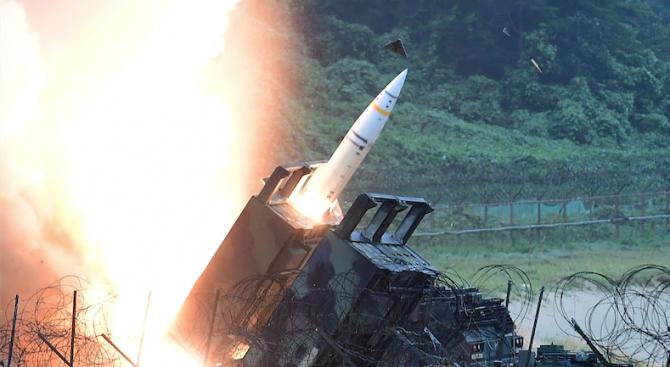 Южна Корея: С изстрелването на снаряди Северна Корея цели да демонстрира сила