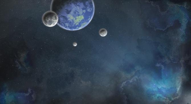 Астрономи идентифицираха двете напомнящи най-много Земята екзопланети