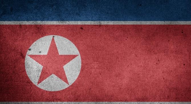 Пхенян: Няма да има преговори с Южна Корея,докато Сеул и Вашингтон не прекратятвоенните учения