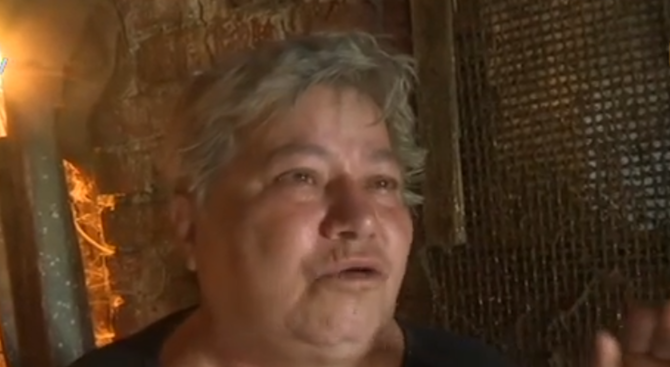 Стоянка Митева от с. Безмер: Не мога да убия свиня - майка и малките ѝ