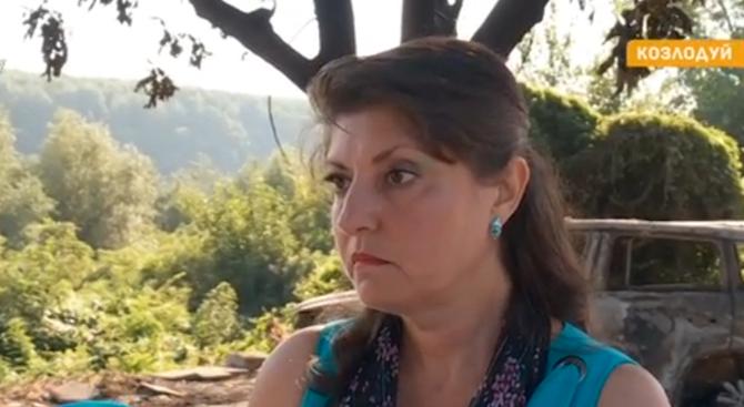 Бивш служител на община Козлодуй подозира опит за сплашване след палеж на две коли