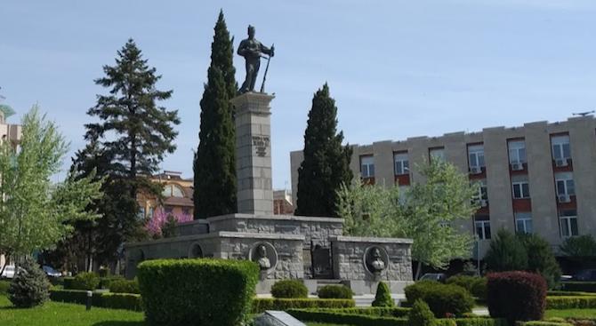 Община Сливен ще отбележи 151 години от гибелта на четници на Хаджи Димитър и Стефан Караджа
