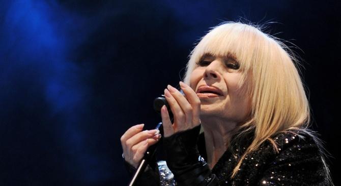 През декември Лили Иванова ще има трети концерт в зала 1 на НДК