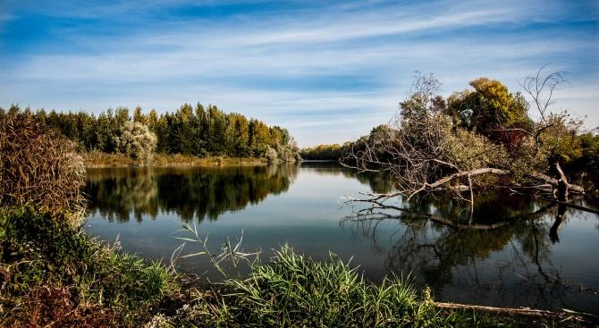 Започва почистването на ямболския участък от река Тунджа