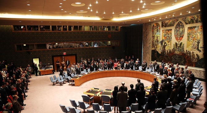 Върховният комисар на ООН за правата на човека осъди насилието в Хонконг