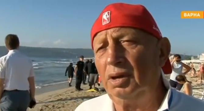 Спасител: Туристите не изпълняват нашите указания, често сме обиждани, че сме страхливци