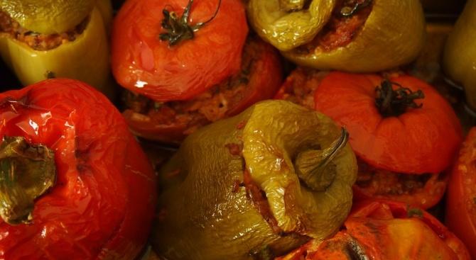 Жури ще избира най-добрите пълнени чушки на кулинарен фестивал