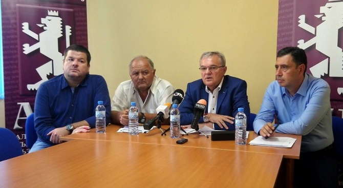 Бизнесменът Иван Йоргов е кандидатурата на ПП АБВ за кмет на община Тунджа