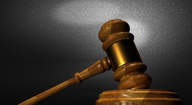 Жена, шофирала с 1,38 промила, се е признала за виновна
