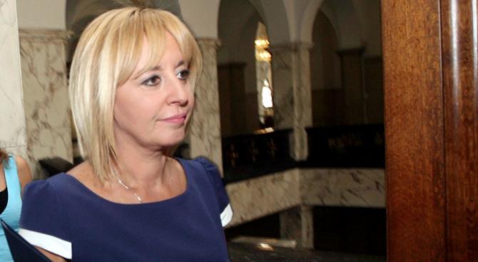 Мая Манолова обсъжда законопроект за съсловните организации с медицинските специалисти