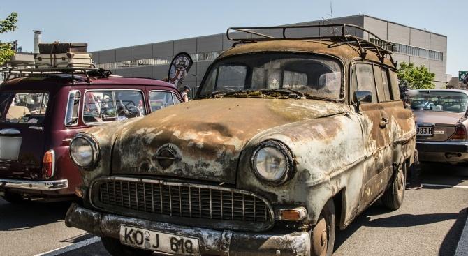 Букурещ забранява трошките отпреди 2000 година
