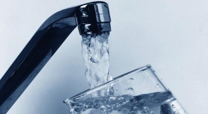 Временно спират водоснабдяването в някои части на столицата