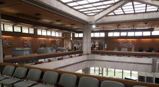 Музеят в Добрич ще направи културното наследство достъпно и за незрящи хора