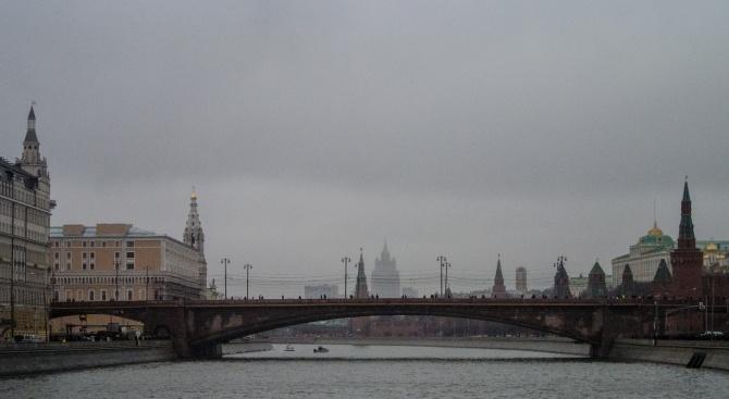 Деградира партийната система в Русия