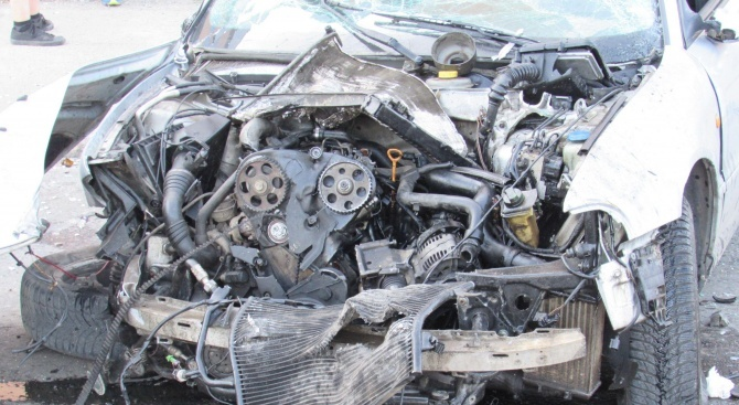 18-годишен шофьор без книжка уби 17-годишен спътник