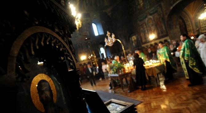 Българската църква почита Успение на Свети Иван Рилски