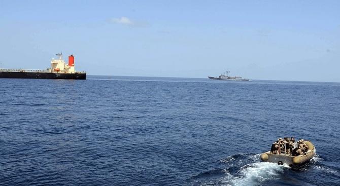 Гибралтар отново не прие искането на САЩ да не освобождава иранския петролен танкер