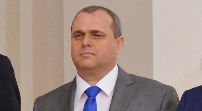 Веселинов с коментар за състоянието на управляващата коалиция и убийството в Сотиря