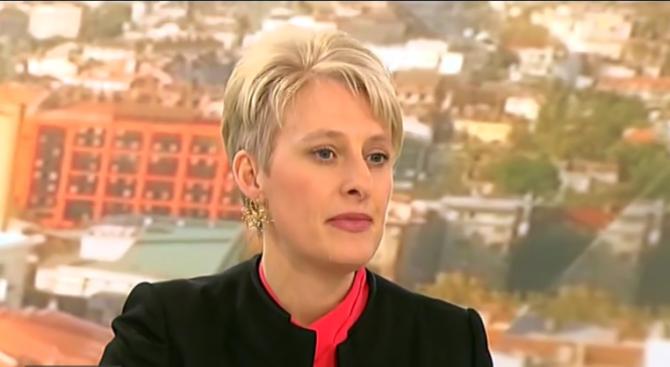 Ема Хопкинс разясни как Великобритания ще напусне ЕС на 31 октомври