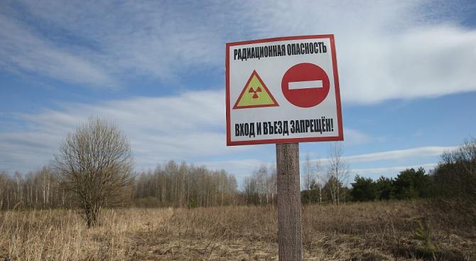 Доклад на САЩ за аварията в Чернобил: Кремъл говори глупости