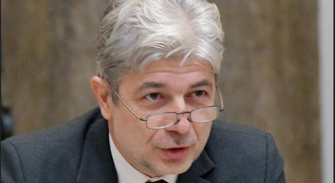 Нено Димов с коментар за пожарите в страната и качеството на въздуха