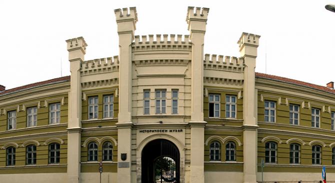 И през лятото Историческият музей в Плевен привлича посетители