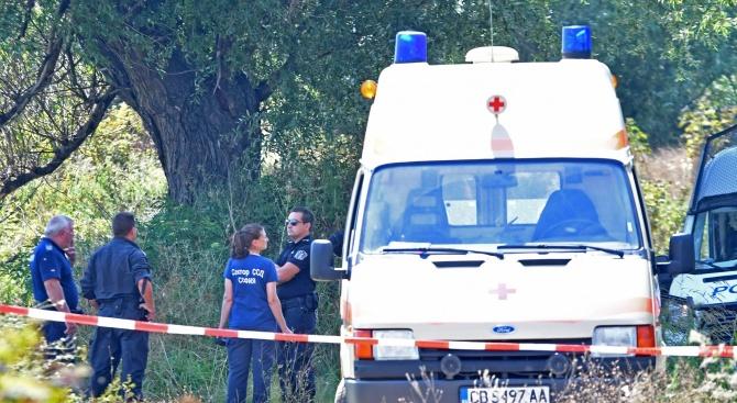 Заплита се мистерията със застреляните край Негован