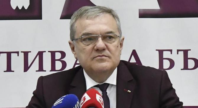 """Румен Петков: Изграждането на АЕЦ """"Белене""""ще даде тласък на цяла Северна България"""