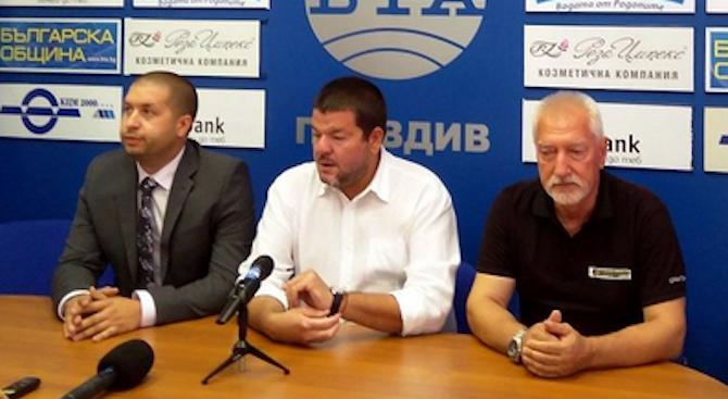 Владимир Маринов от АБВ: Разговори с БСП вървят в цялата страна, но на места е много трудно