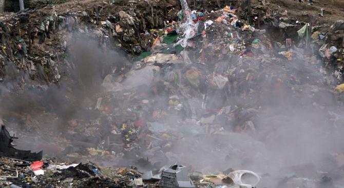 Последните измервания в Свищов не показват превишения на нормите за качеството на въздуха