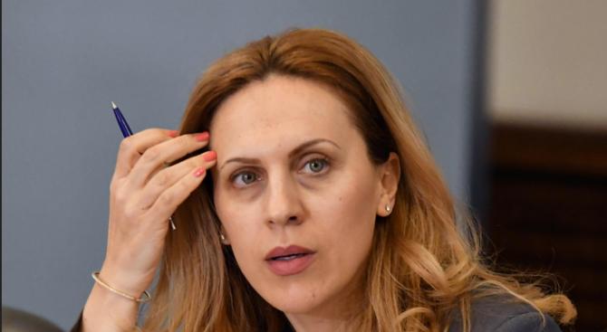 Борисов назначи Марияна Николова за председател на Съвета по киберсигурността