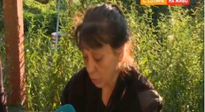 """Бабата на убитата 7-годишна Кристин: Ще съдя доктора от """"Спешна помощ"""""""